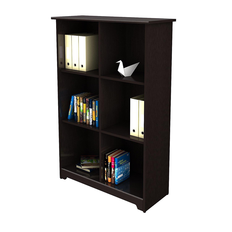 6 Cube Bookcase Ojcommerce