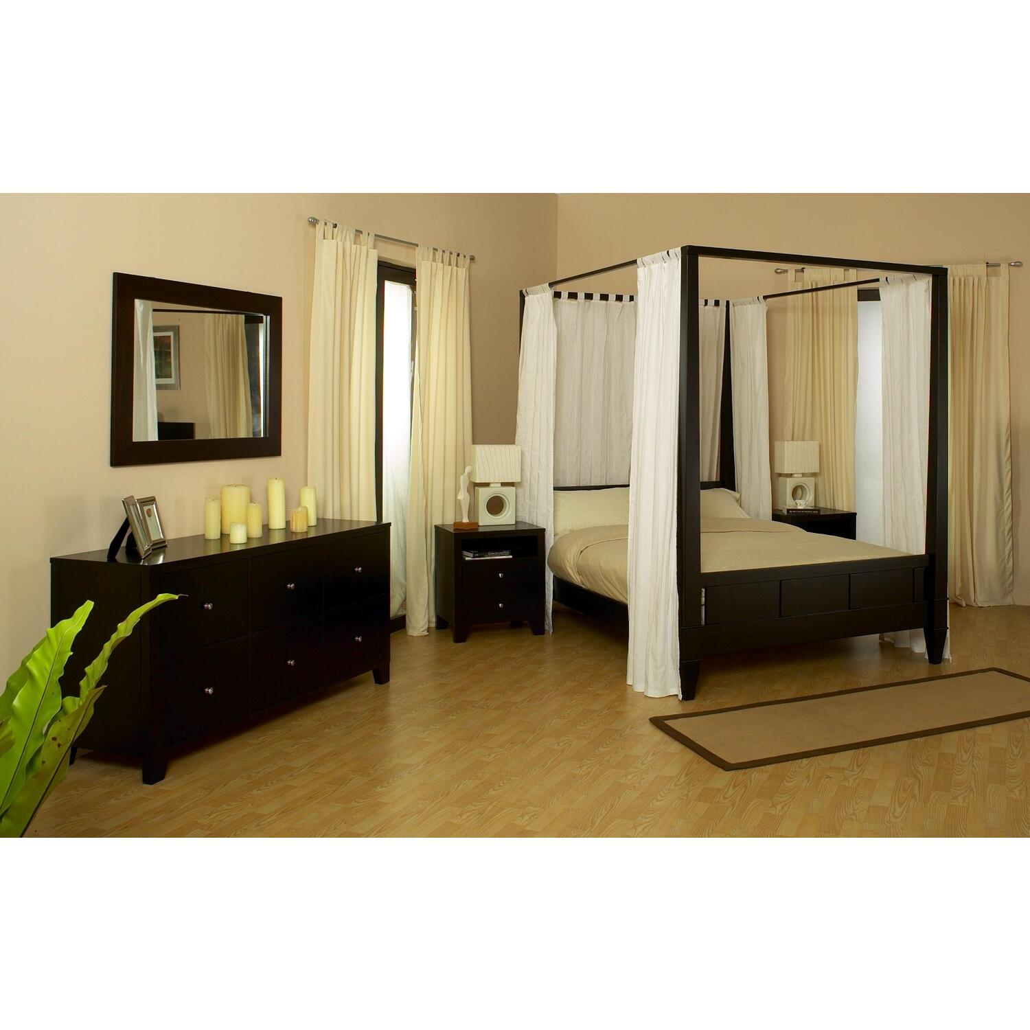 Wilshire Bedroom Set From To Ojcommerce