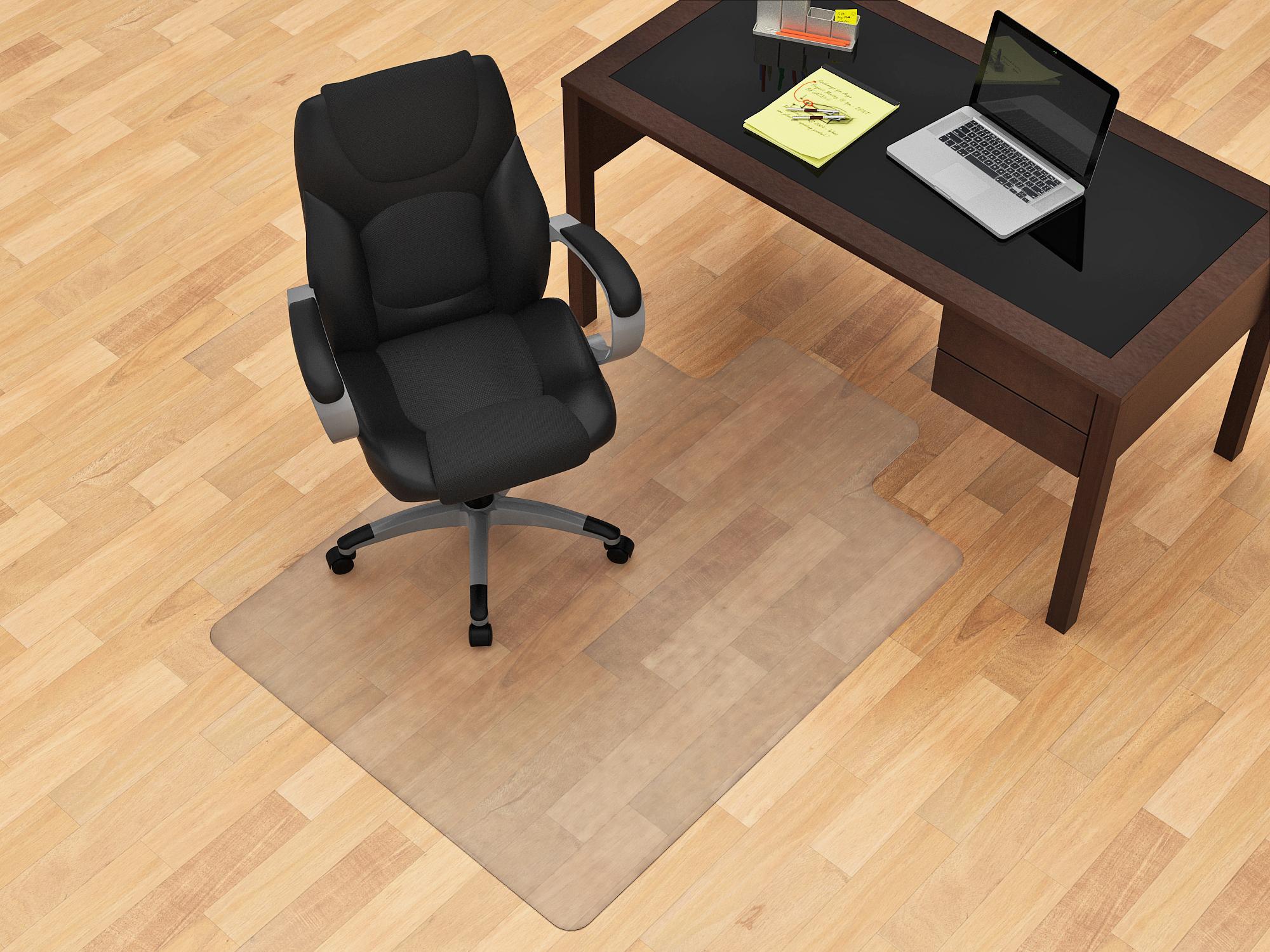 Z Line Designs ZLCM 003 45 X 53 Hardfloor Chairmat