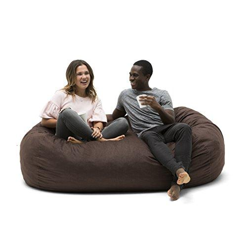 Comfort Research Media Lounger