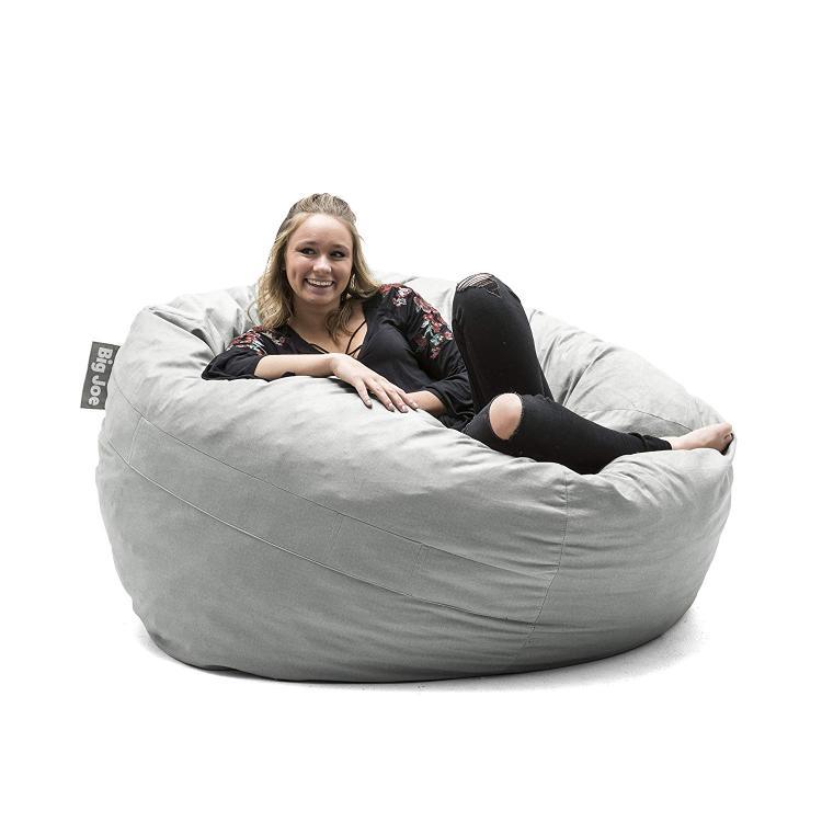 Comfort Research King Fuf Bean Bag