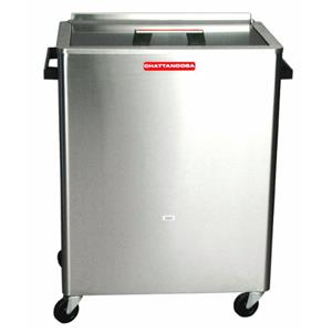 FEI FEI Hydrocollator mobile heating unit - M-2 with 12 standard packs