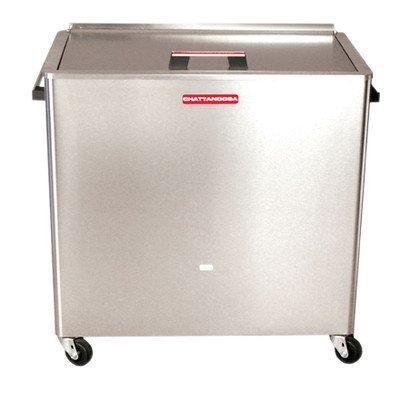 Hydrocollator mobile heating unit - M-4 w/8 os, 8 neck