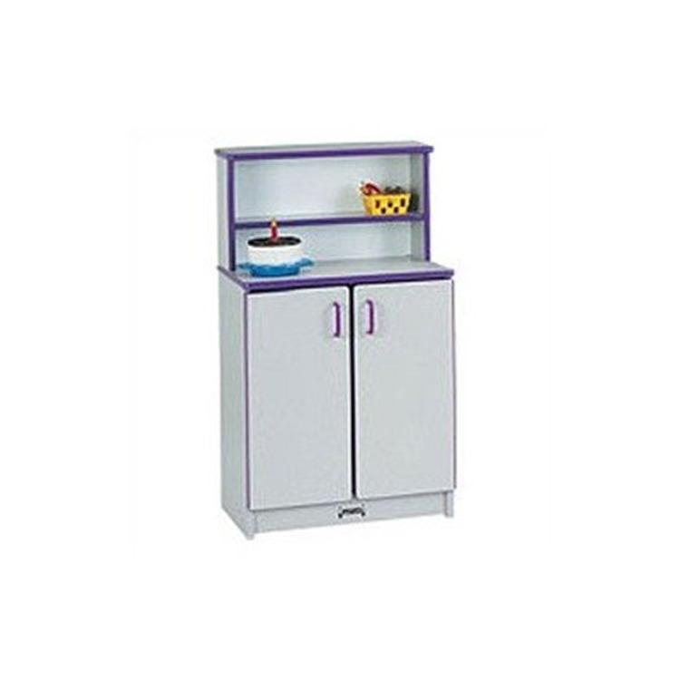 Rainbow Accents Jonti-craft Kitchen Cupboard