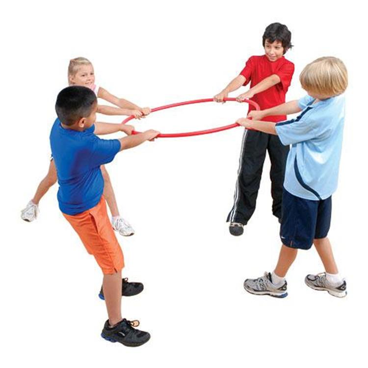 Pull Bouy Premium No-Kink® Hoops