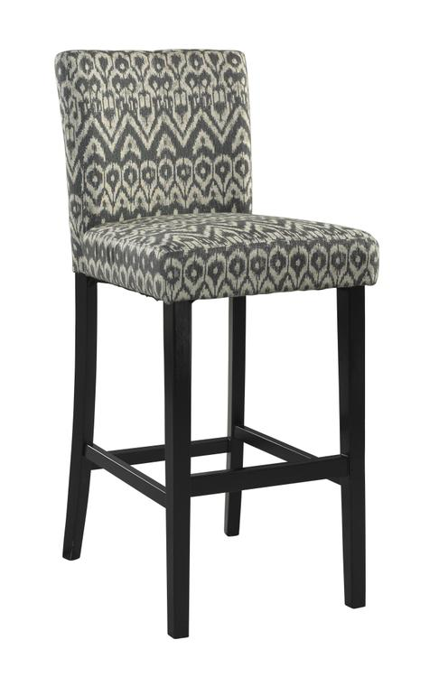 Morocco Bar Stool - Driftwood