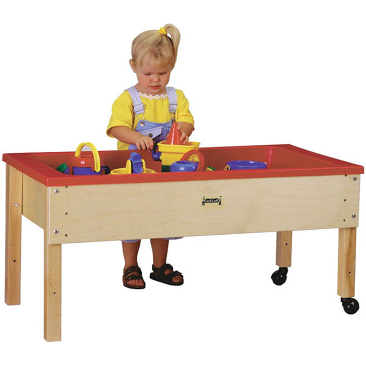 Jonti-Craft Sensory Table - Toddler