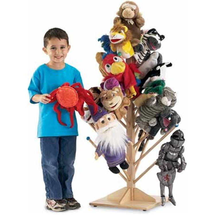 Jonti-Craft Puppet Tree
