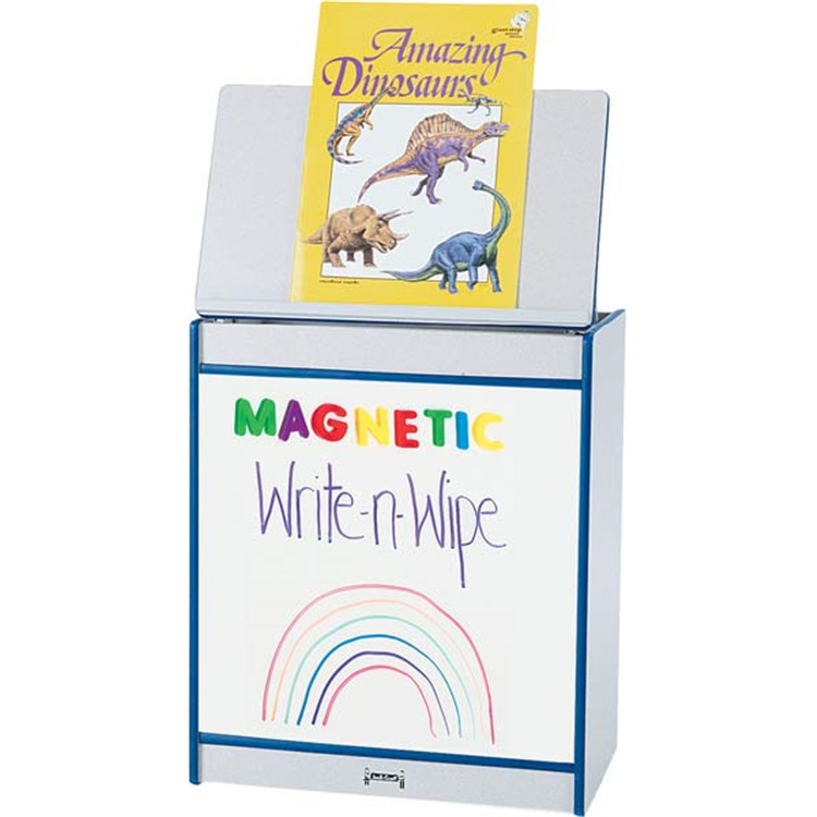 Big Book  Easel - Magnetic  Write-n-wipe