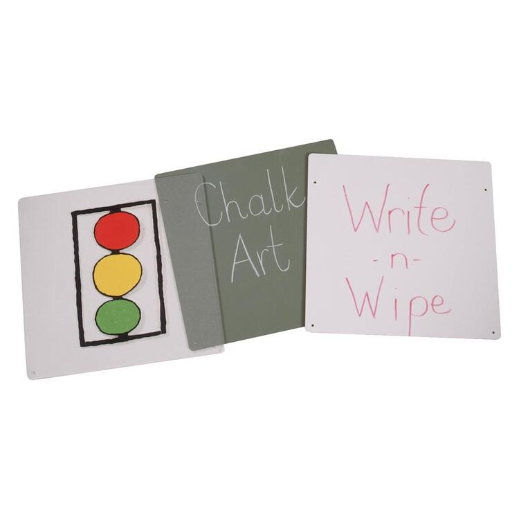 Jonti-Craft® Chalkboard Easel