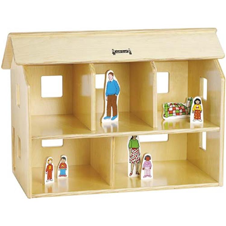 Jonti-Craft KYDZ Doll House