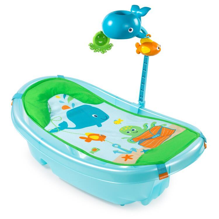 Oceans Buddy Tub