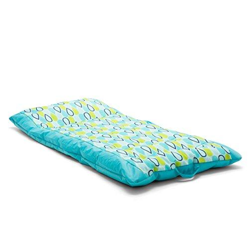 Comfort Research Big Joe Kona Float Cool Geo Drop Bean Bag