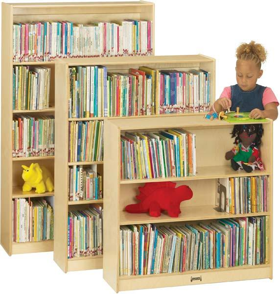Jonti-craft Kids Bookcase
