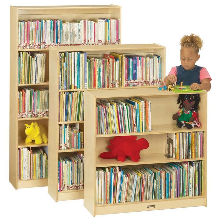 Jonti-Craft® Standard Bookcase