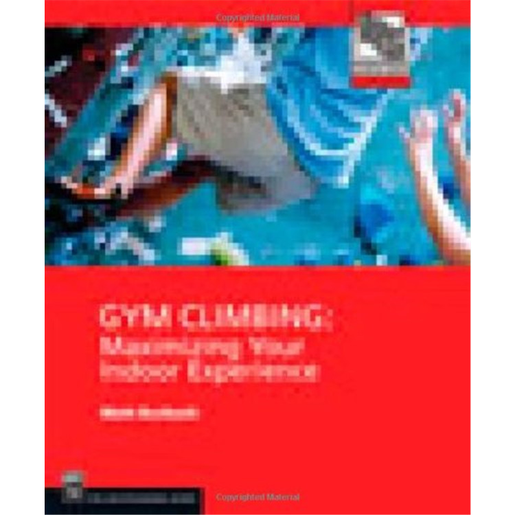 Gym Climbing (Moe)