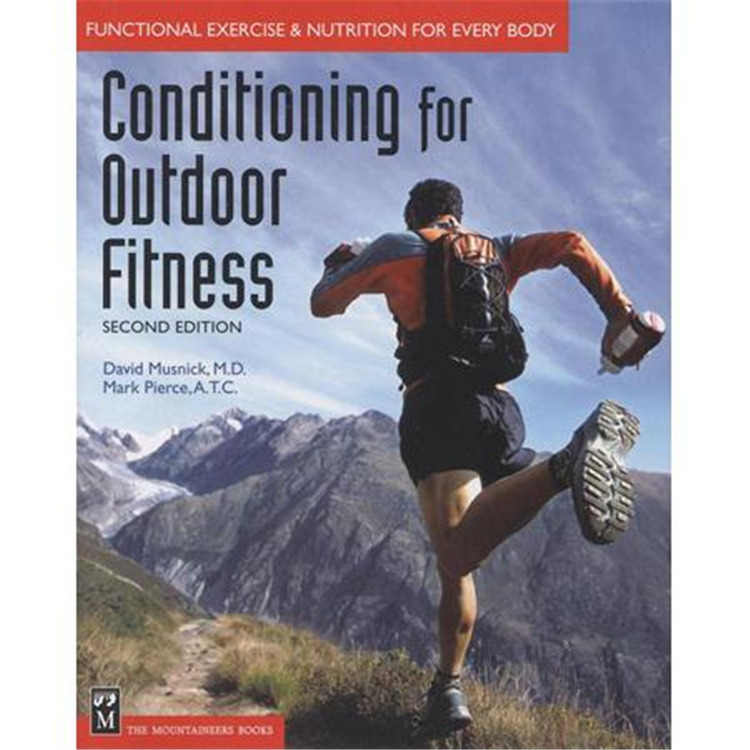 Conditioning Outdoor Fitness 2nd