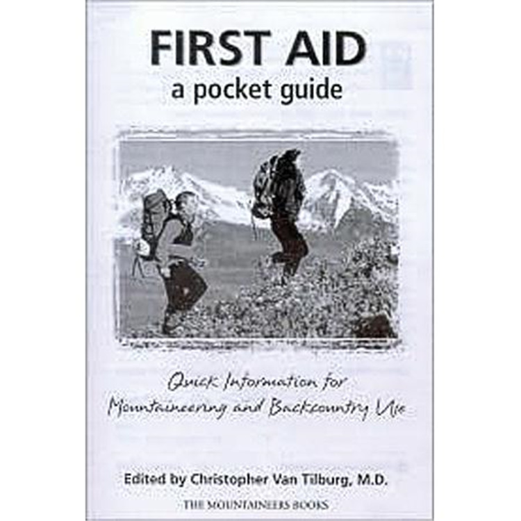 Backcountry First Aid and Ext.