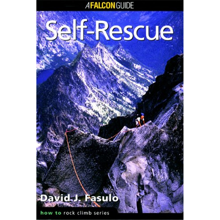 How To Rock Climb: Self-Rescue