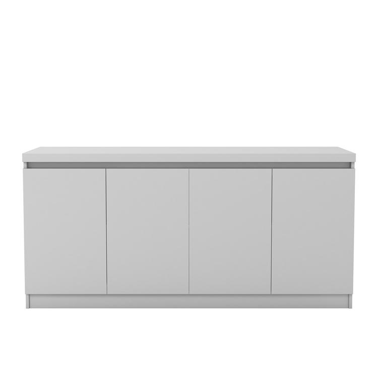 Manhattan Comfort Viennese Collection 6 Shelf