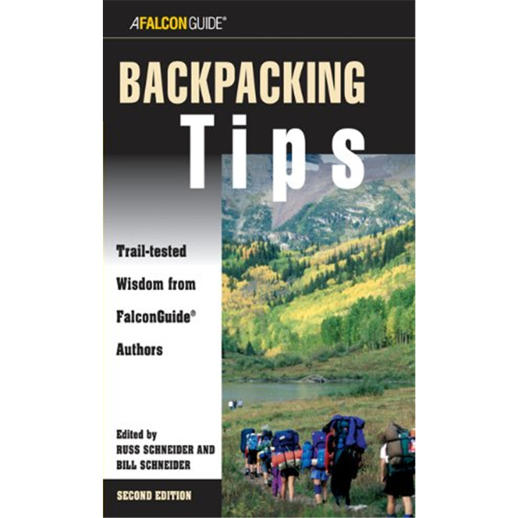 Backpack Tips Trail Tested Wis