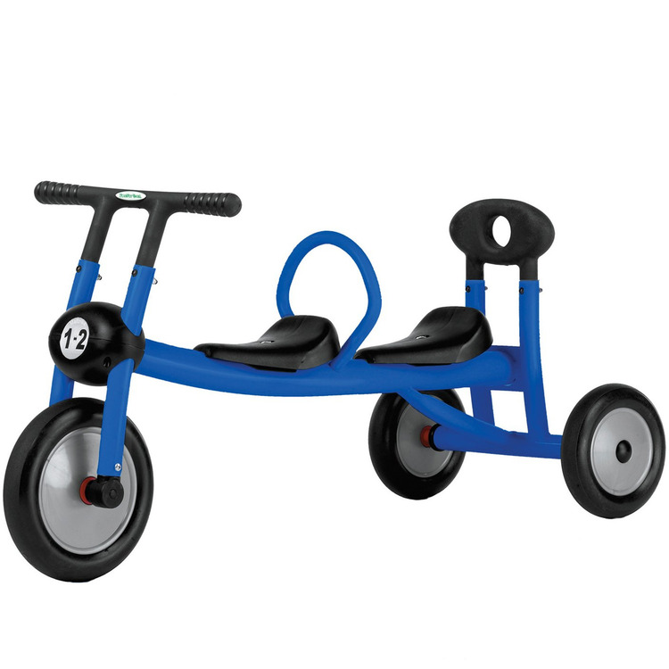 Blue Walker, 2 seats - No Pedals