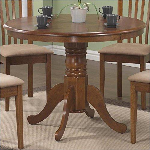 Coaster Coaster 101081 EVERYDAY DINING - DINING TABLE