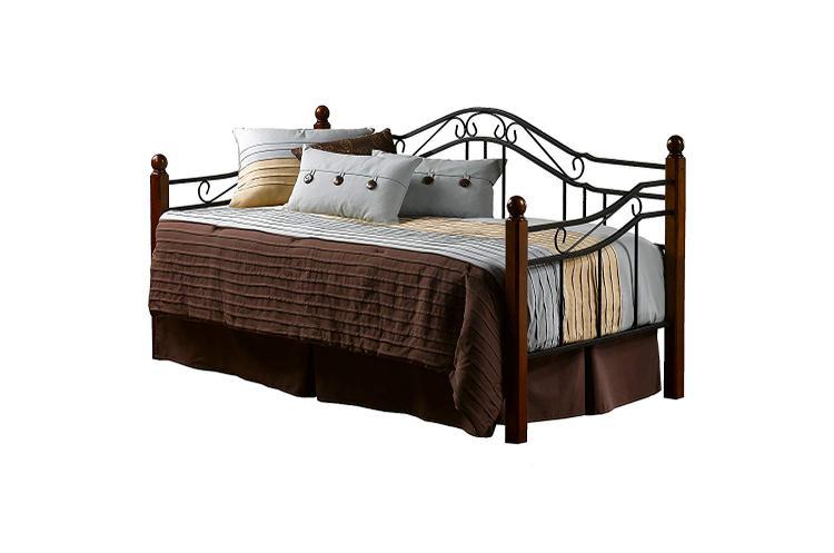 Hillsdale Furniture Madison Daybed w/Suspension Deck and Trundle [Item # 1010DBLHTR]