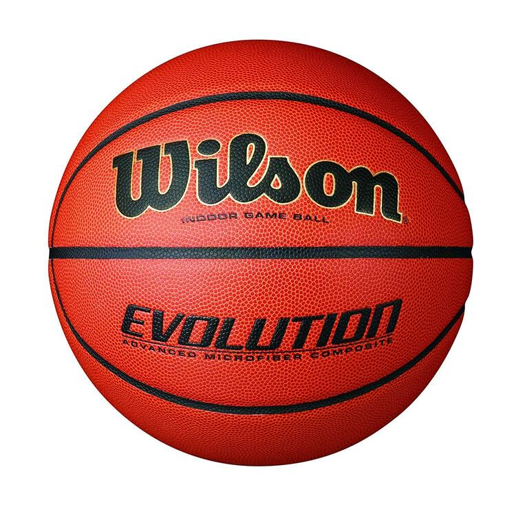 Wilson Evolution Official Basketball
