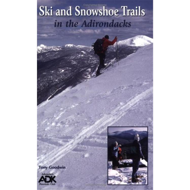 Ski/Snoshoe Trails in Adirondacks