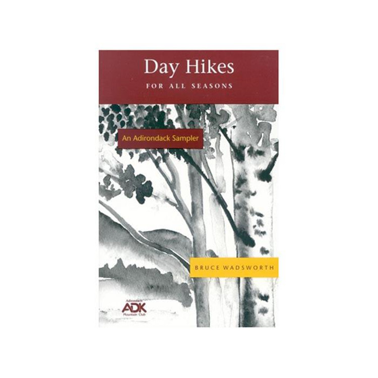 Adk Day Hikes For All Seasons
