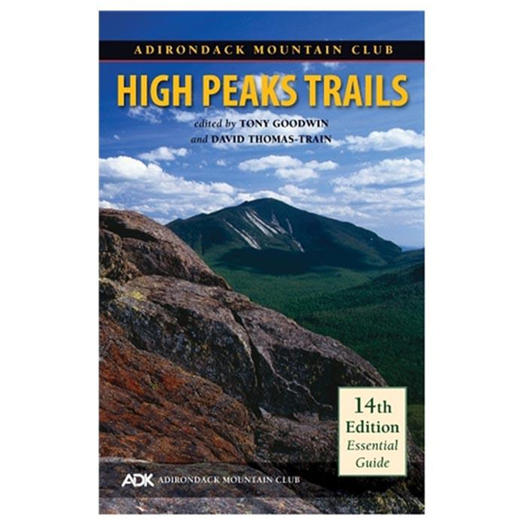 Guide To Adk: High Peaks Trail