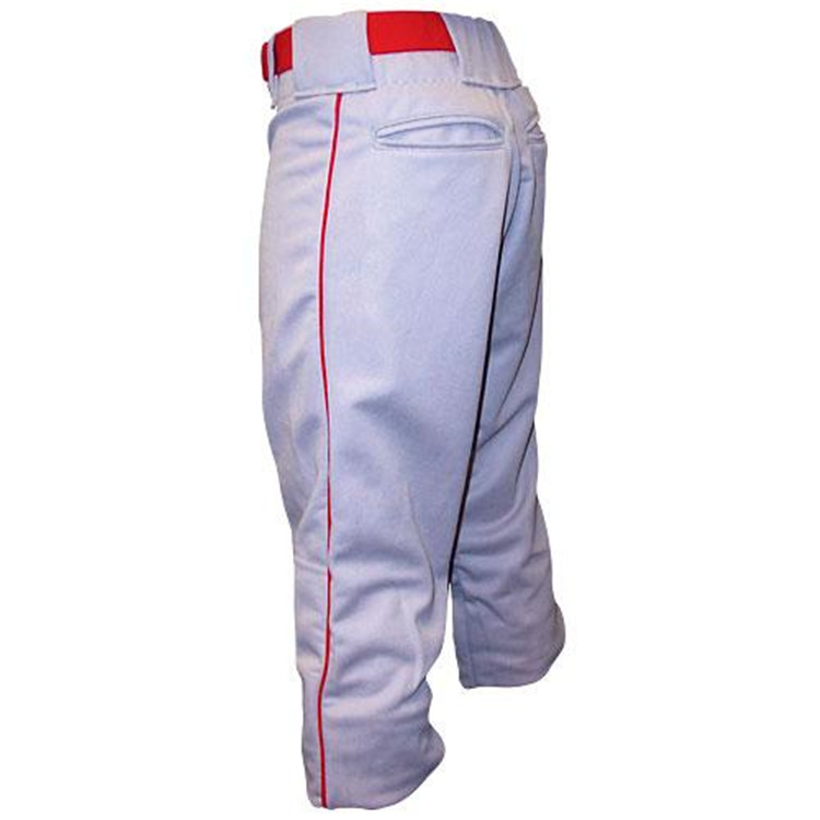 Baseball Pant with Piping - Adult XXL