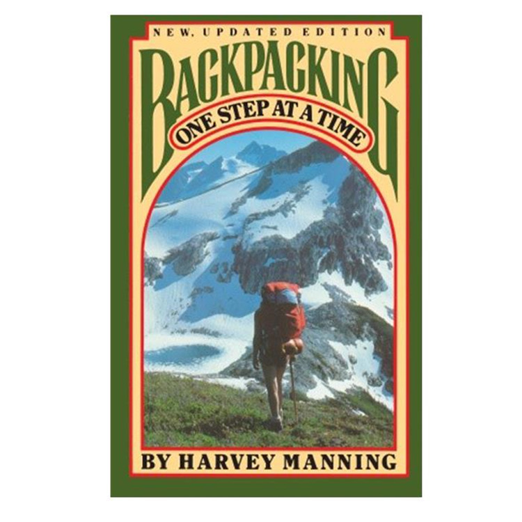 Backpacking One Step At A Time