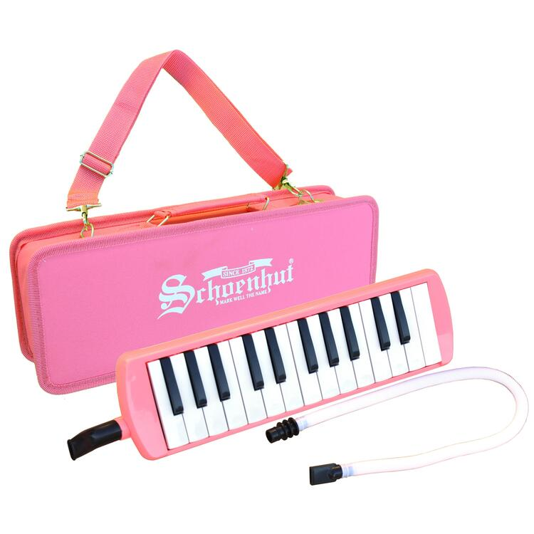 Puff-n-Play 25 Key Melodica