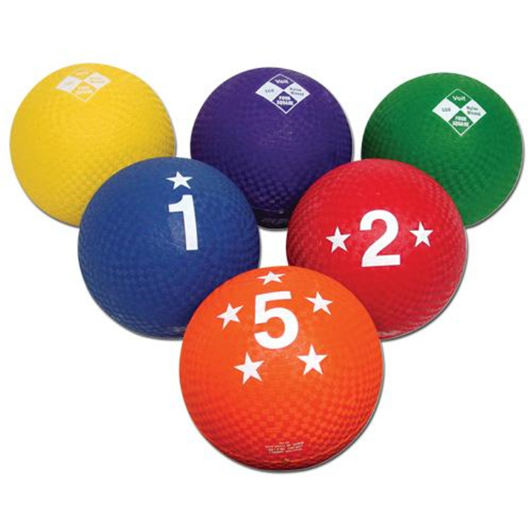 Voit® 4-Square Utility Ball Prism Pack