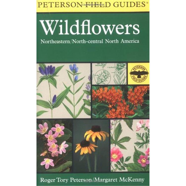 Peterson Field Guide: Wildflowers - NE & Eastern [Item # 102806]