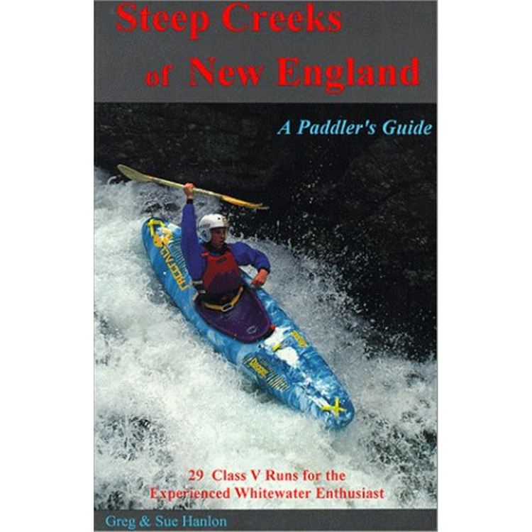 Steep Creeks Of New England [Item # 103307]