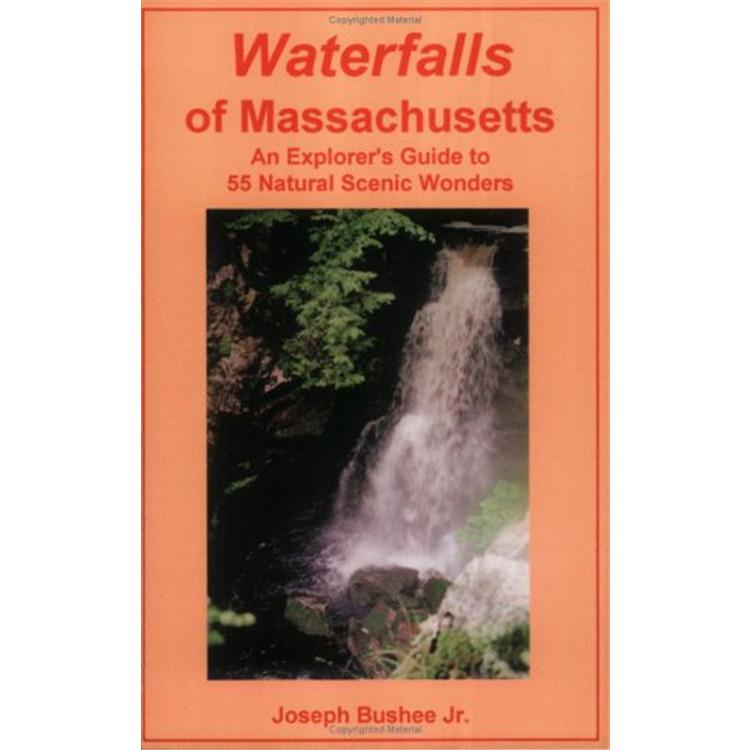 Waterfalls Of Massachusetts