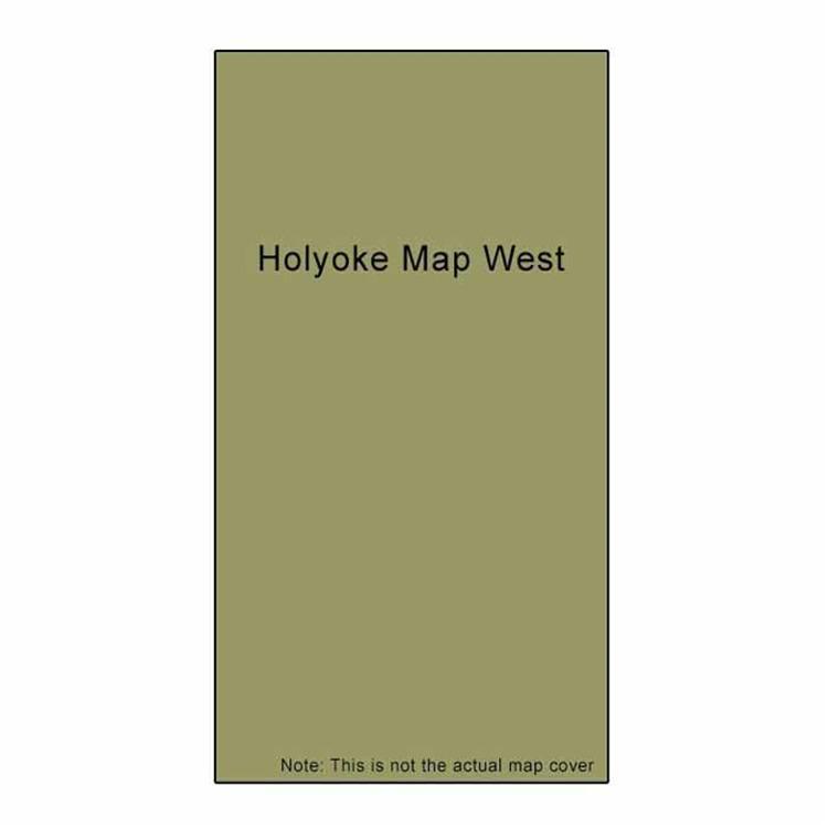 Holyoke Map West