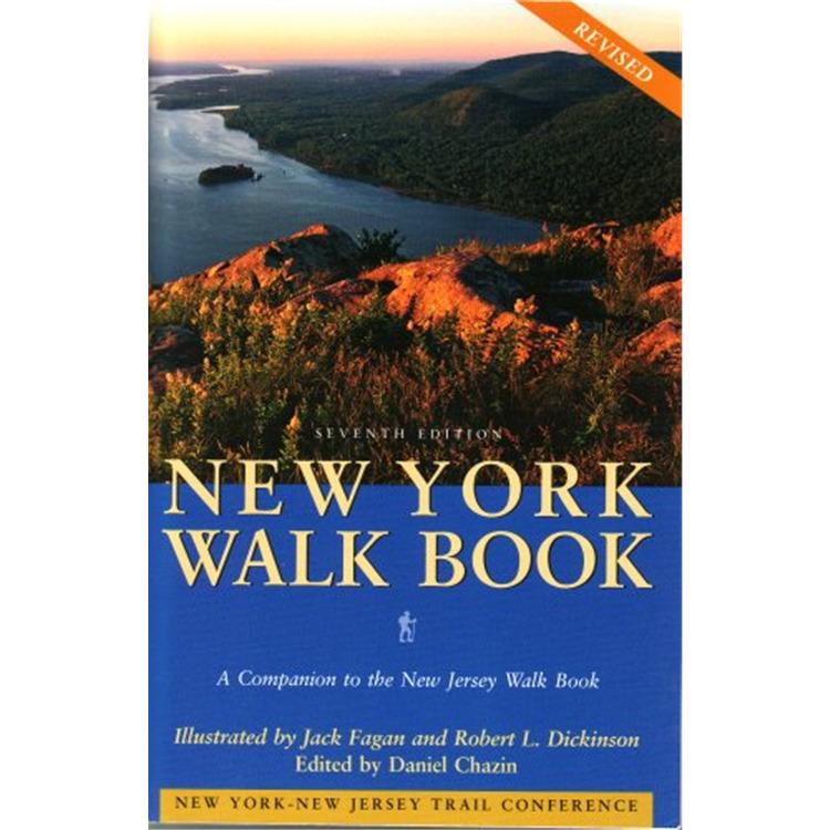 Walk Book: NY