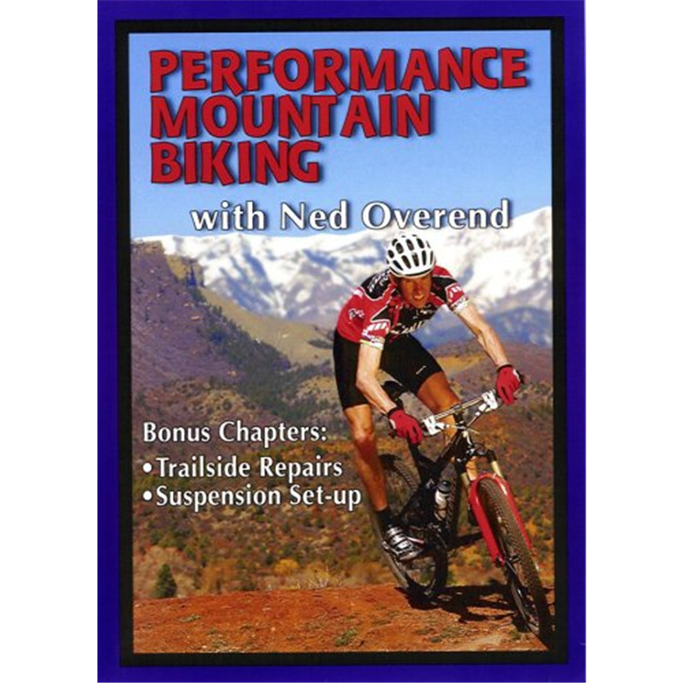 Performance Mountain Biking DVD