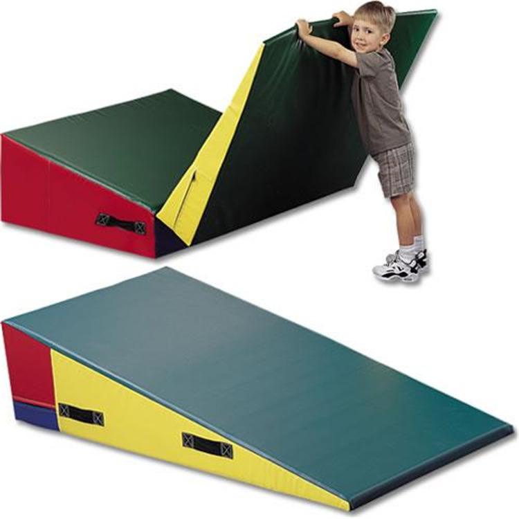 GSC Folding Downhill Mats 16