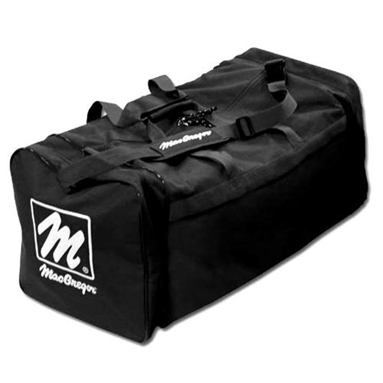 Normalteile MacGregor Mid-Size Team Duffle Bag, Color Scarlet - Normalteile - 1048759