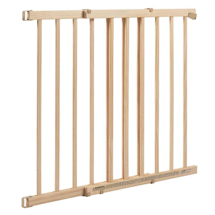 Top-of-Stair Plus Gate/Extra Tall