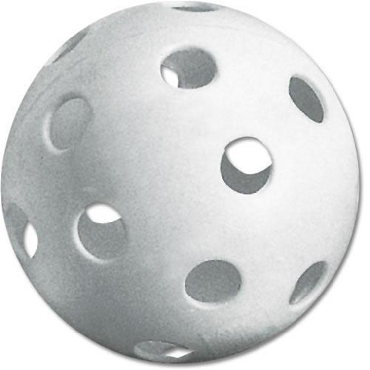Pickle Ball Heavy Duty Plastic Baseball