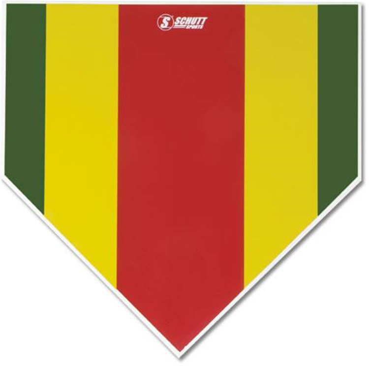 Schutt Sports Schutt Strike Zone Home Plate