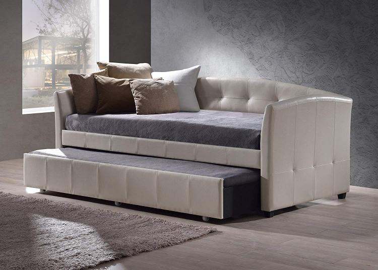 Hillsdale Furniture Napoli Daybed with Trundle