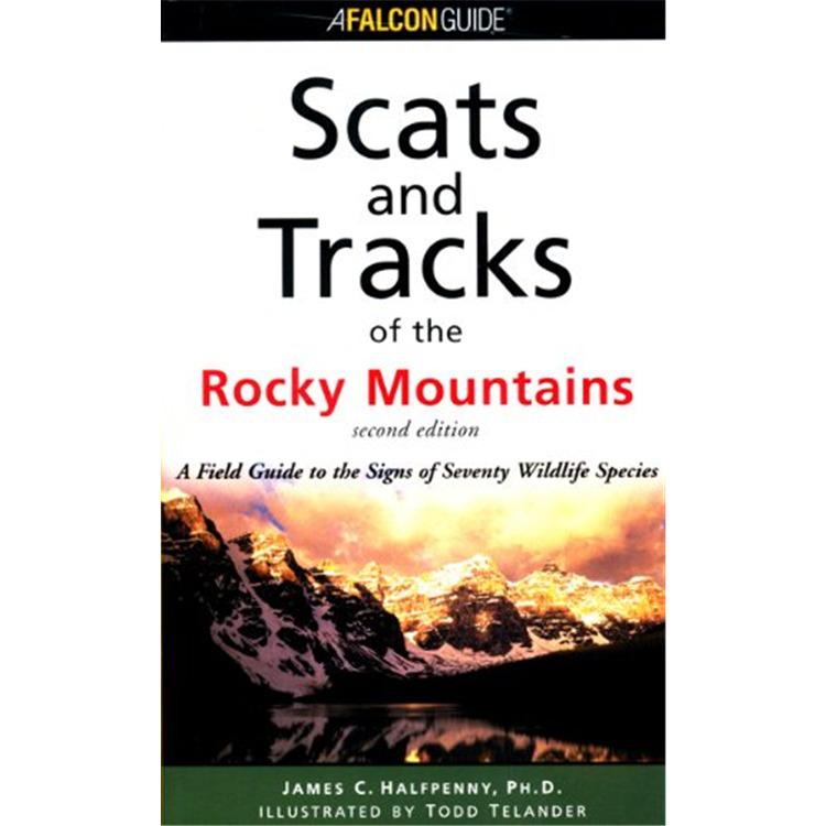 Scats & Tracks: Rocky Mountains