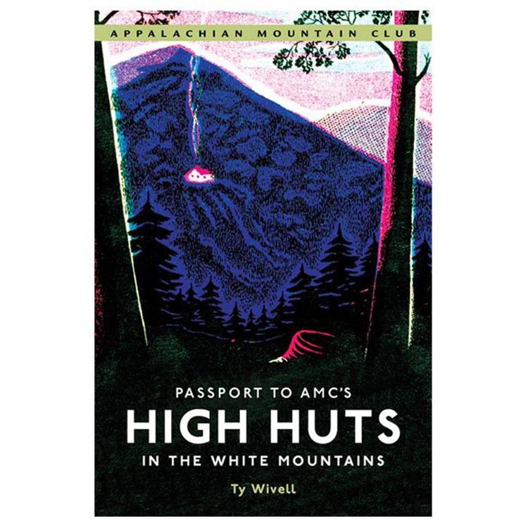 Amc Passport To High Huts